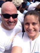 Pg.2_Joe_ Francesca Cistone_ Oscar Romero Beatification Ceremony
